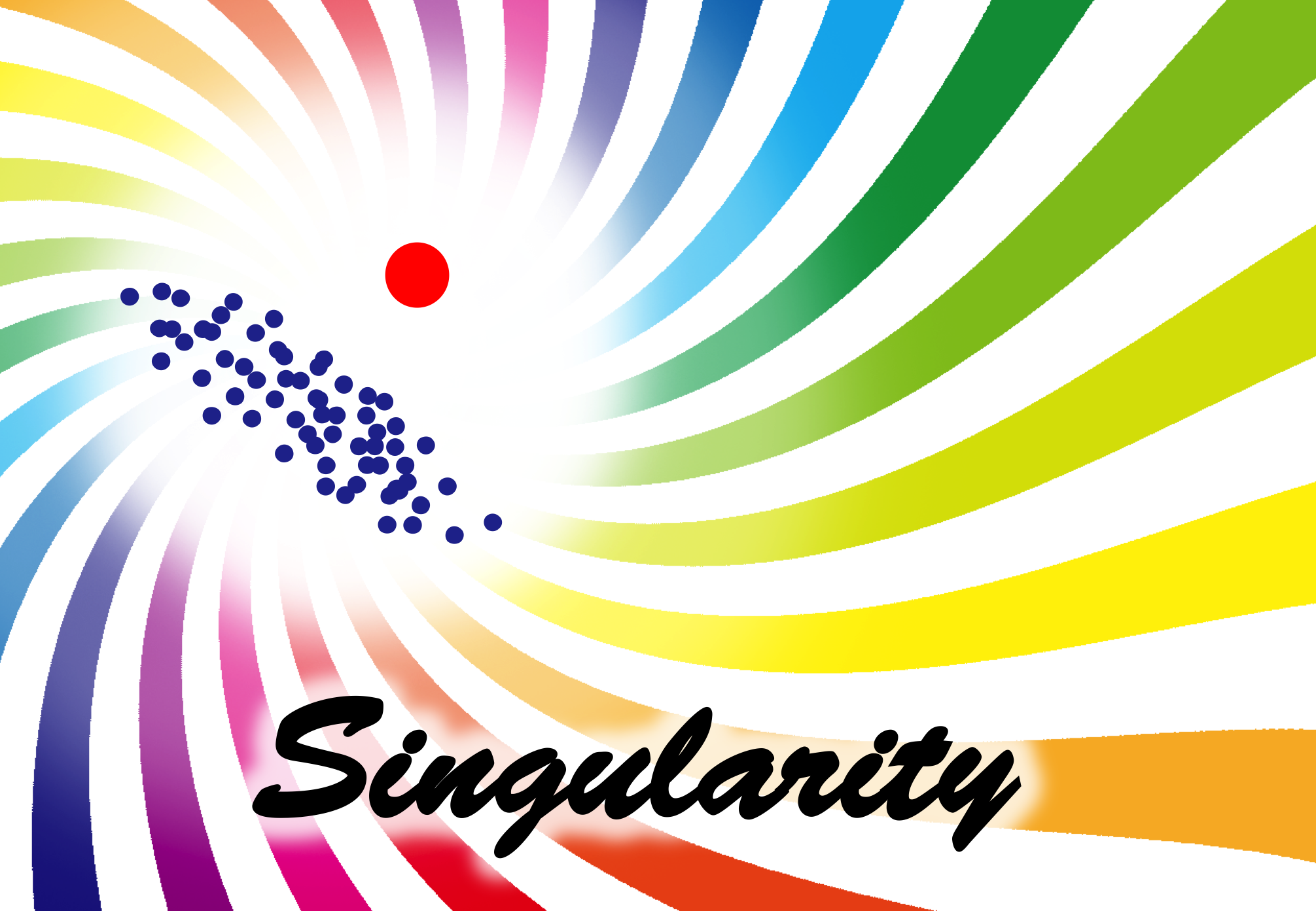 Singularity-biology